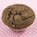 Schoko-Kokos-Kuss Cupcakes